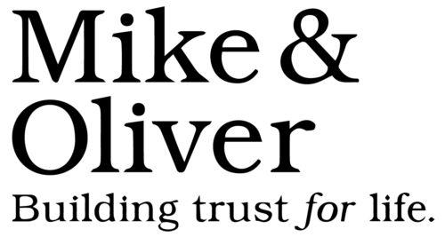 Mike&Oliver Logo