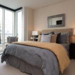 829 Folsom Street 502 Ackerman-Burgelman Bedroom