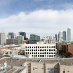 829 Folsom Street 502 Ackerman-Burgelman Roof Deck View