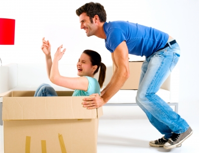 sell your house and move
