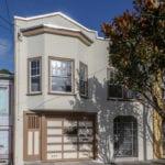 726 7th Avenue Ackerman-Burgelman House Exterior