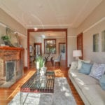 726 7th Avenue Ackerman-Burgelman Fireplace