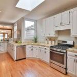 726 7th Avenue Ackerman-Burgelman Kitchen