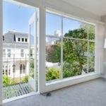 2410 Pacific Ackerman-Burgelman Living Room Open Door