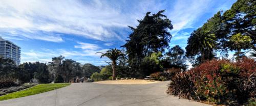 Lafayette Park SF